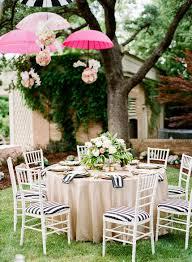 backyard weddings oklahoma wedding magazine