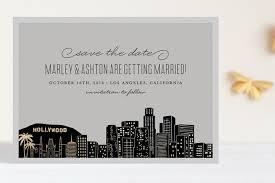 on trend metallic invitations wedding bat mitzvah party