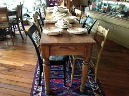 craigslist dining room sets san francisco camel leather chair dining room transitional with