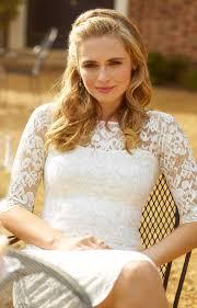 Ivory Wedding Dresses Lila Wedding Dress Short Ivory Evening Dresses Occasion Wear