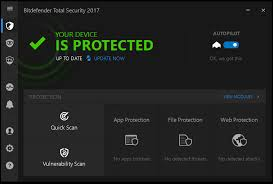 bitdefender total security 2018 free download and software