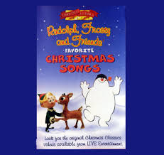 rudolph frosty and friends favorite christmas songs lt67766
