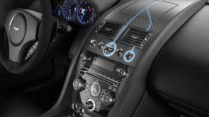 aston martin dashboard q by aston martin to make a pink splash at pebble beach autoweek