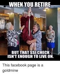 Seeking Card Imdb When You Retire But That Ssi Check Isn T Enough To Live On