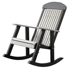 amish porch rockers pinecraft com u2022 patio rocking chairs