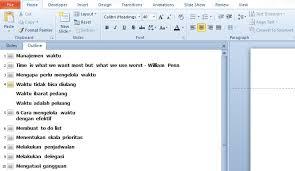 cara membuat makalah untuk presentasi cara membuat slide presentasi powerpoint yang baik dan menarik
