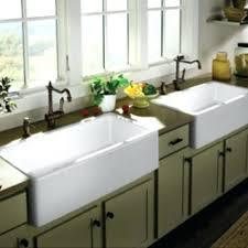 Granite Apron Kitchen Sinks Corner Stainless Steel Apron Kitchen - Apron kitchen sinks