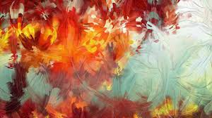 Color Painting by 15 Abstract Art Paintings