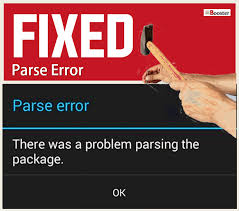 parse error while installing apk file 10 ways to fix there was a problem parsing the package android