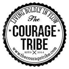 Facebook Logo For Business Card The Courage Tribe Connects The Courage Tribe
