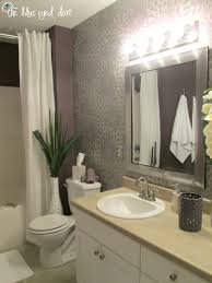 small spa bathroom ideas spa inspired bathroom makeover hometalk