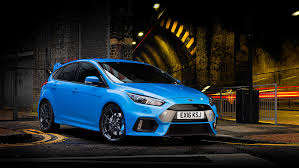 ford focus png ford focus rs reaches 375hp thanks to mountune upgrade