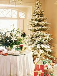 Christmas Decorations Tree Branches by 36 Stunning Ways To Trim Your Tree Snow Blanket And Sprinkles