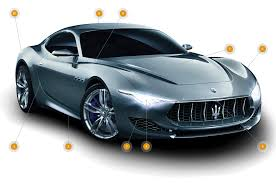 maserati alfieri black we hear maserati dodges questions about alfieri motor trend