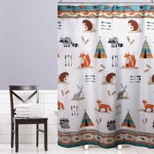 attractive plaid shower curtains fabric plaid shower curtains