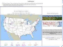 Ft Rucker Map Flight Ops Weather