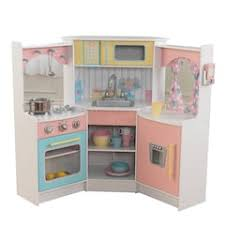 Kidkraft Urban Espresso Kitchen - kidkraft pretend play toys kohl u0027s