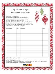 the christmas wish list cristina s creative corner a christmas wish list