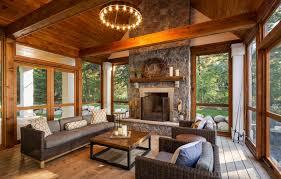 gorgeous urban lake cottage nestled along white bear lake