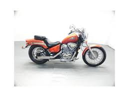 2005 honda shadow vlx deluxe for sale used motorcycles on
