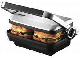 Breville Sandwich Toaster Breville The Big One Toasted Sandwich Maker Van Dyks Waikato