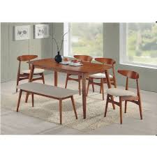 Century Dining Room Tables Alluring Mid Century Expandable Dining Table West Elm In Find