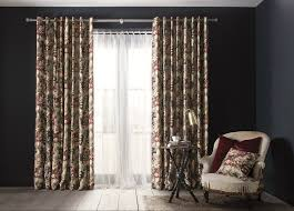 Thermal Liner For Curtains How To Choose The Right Curtain Lining For Your Home The Blog