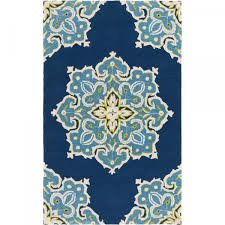 Navy And White Outdoor Rug Rena Indoor Outdoor Rug Navy Lime School Ideas Pinterest