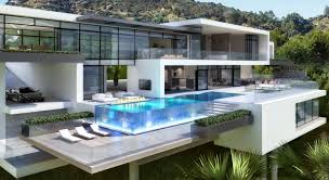 passion for luxury contemporary mansions on sunset plaza drive la