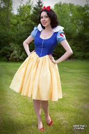 Halloween Costumes Snow White 33 Snow White Disney Version Cosplays Images