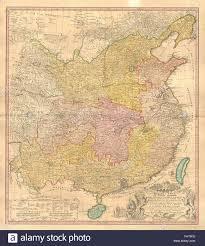 Dongguan China Map by Regni Sinae Vel Sinae Propriae U0027 Kingdom Of China Formosa Homann