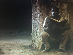 Is Denzel Blind In Book Of Eli The Book Of Eli U2013 Believable Except For This One Small Thing