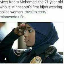Somali Memes - kadra mohamed in 2014 she became st paul s first female somali