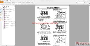 mitsubishi colt 2005 2007 service manual auto repair manual