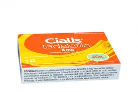 comprar cialis 5mg caja con 28 comprimidos en farmalisto colombia