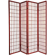 Hanging Wall Dividers by Decorations Traditional Style And Uniquely Flexible 4 Panel Room