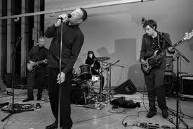 the nightingales the things blacklung tickets manchester