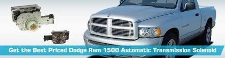 dodge ram pack dodge ram 1500 automatic transmission solenoid at solenoids