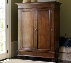 Sauder Shoal Creek Armoire Belvedere Armoire Pottery Barn Furniture Fixtures U0026 Diy