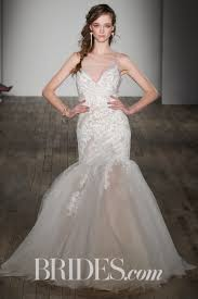 top wedding dress designers lace wedding dresses from the bridal runways wedding dresses