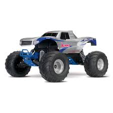 original bigfoot monster truck toy traxxas 36084 1 1 10 bigfoot monster truck summit perth u0027s one stop