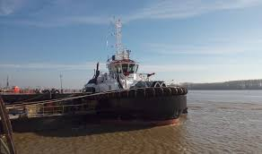 Tug Maps Damen Shipyards Galati