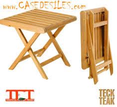 table jardin pliante pas cher table basse pliable pas cher le bois chez vous