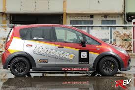 mitsubishi colt turbo version r rev rides obakemono nissan gt r cba r35