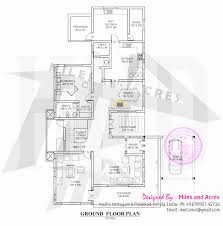 Rit Campus Map Rit Floor Plans Inspirational 3d View With Plan Kerala Home Design