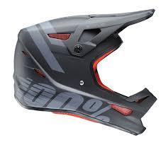 no fear motocross helmet 100 status downhill mtb helmet black meteor matt gardiner
