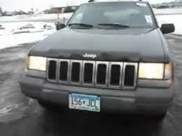1998 jeep laredo 1998 jeep grand laredo 4x4 4 0 6cyl