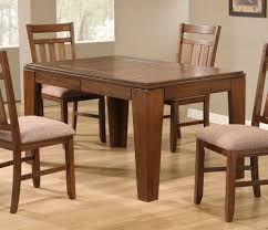 Solid Oak Dining Room Furniture by Oak Dining Room Sets Beauty And Durability Home Design Ideas