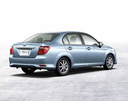 Toyota Corolla Axio Price In Pakistan