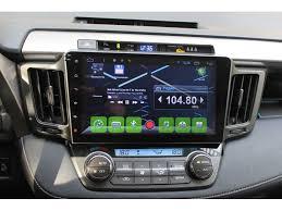 toyota car stereo toyota rav4 2013 2016 android 6 0 marshmallow car stereo